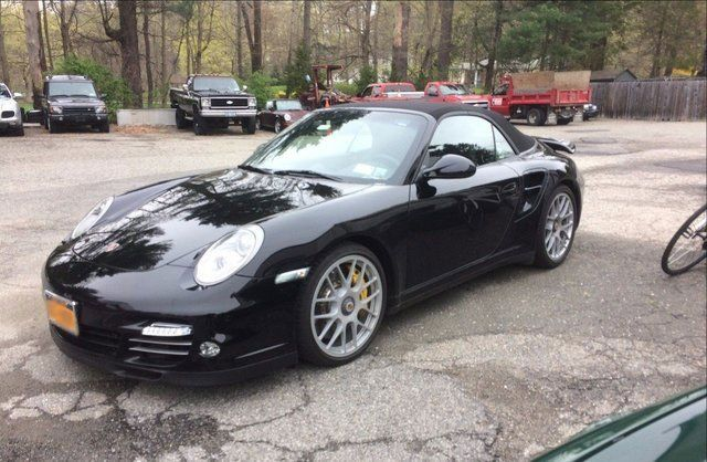 Porsche Repairs | European Car Services | South Salem, NY