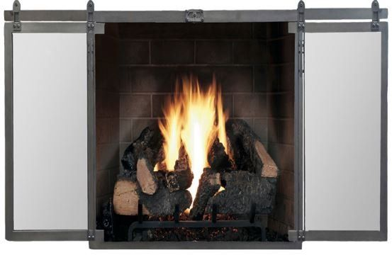 Fireplace Door Installation Custom Fireplace Doors Sparkill