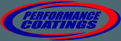 Performance Coatings Inc. - Logo