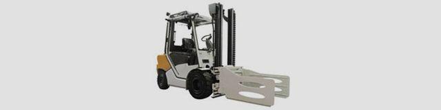Forklift Rentals | Rent Lifts | Huntington Beach, CA