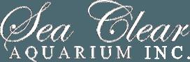 Sea Clear Aquarium Inc. logo